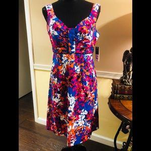 NWT Donna Ricco New York Dress